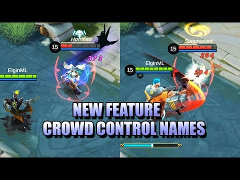 VEXANA IS HORRIFIED WHILE FRANCO IS SUPPRESSED - NEW CC STATUS FEATURE