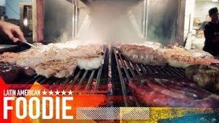 El pobre Luis (Buenos Aires) - Latin American Foodie