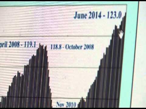 Amarillo enjoying new economic growth
