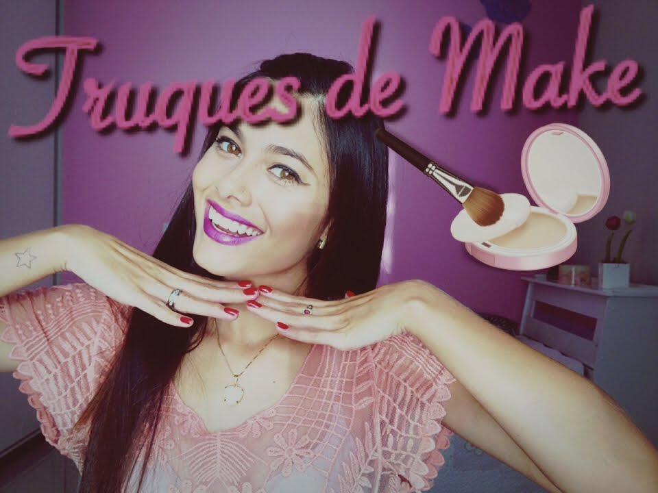 5 Truques De Maquiagem Youtube