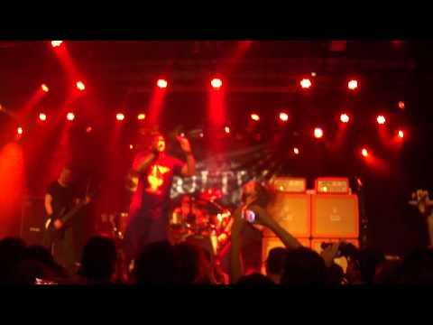 Sepultura - The Hunt - Ao Vivo SESC Belenzinho - 26-10-2010