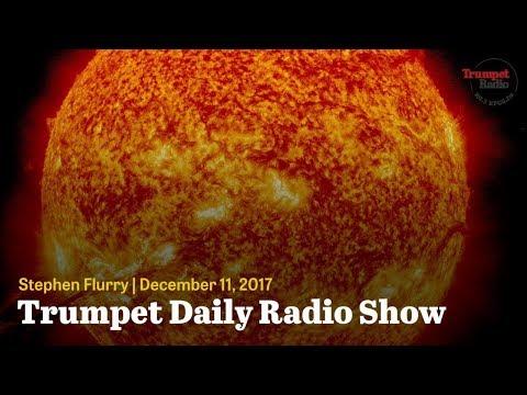 The Sun Declares God's Glory