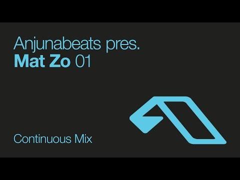 Anjunabeats pres. Mat Zo 01 (Continuous Mix)