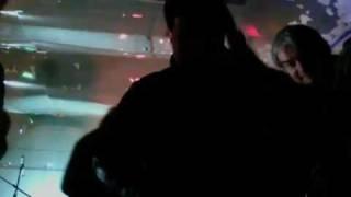 Passierzettel Driving me backwards