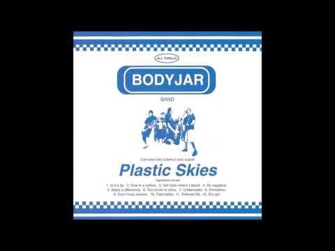 Bodyjar Plastic Skies (Full Album 2002)