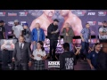 Chuck Liddell vs Tito Ortiz Press Conference - MMA Fighting