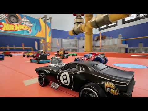 Hot Wheels Unleashed PC Gameplay