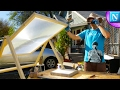 How To Make A Real SOLAR DEATH RAY