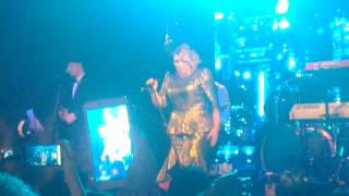 Ева Польна - Megapolis [Live, 2017]