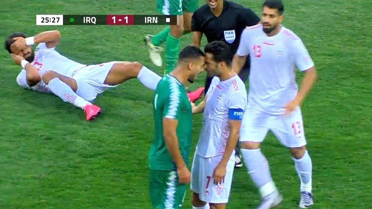 Photo of ملخص مباراة العراق وايران 2-1 | مباراة تاريخية | تعليق خالد الحدي | التصفيات الآسيوية المزدوجة – الرياضة