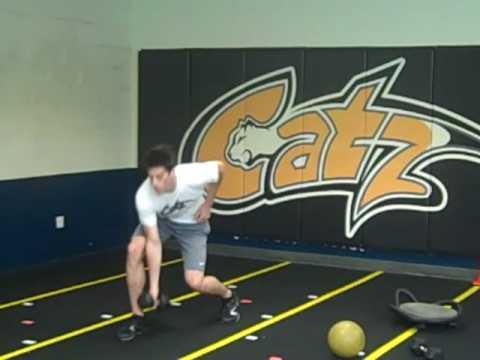 CATZneedham Training Zone -Session #12-.mp4