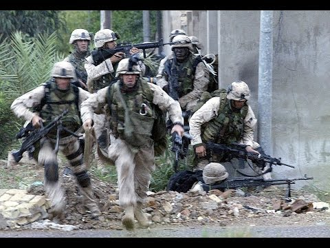 Second Battle of Fallujah (documentary)- Operation Phantom F