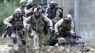 Second Battle of Fallujah (documentary)- Operation Phantom Fury