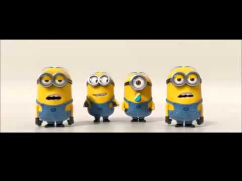 Banana Minions Ringtone -).mp3