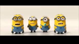 Banana Minions Ringtone -).mp3