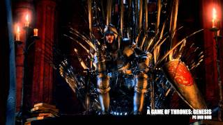 A Game Of Thrones: Genesis E3 2011 Trailer - A Game Of Thrones: Genesis Game Trailer