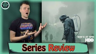 Chernobyl HBO Miniseries Review