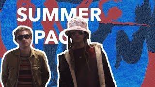SUMMER PACK - CHILDISH GAMBINO (REACTION!!!)