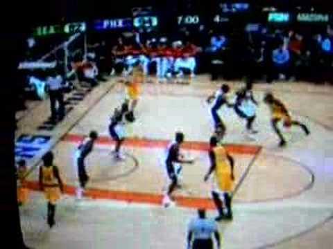 Phoenix Suns Commentary