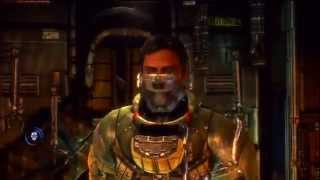 Dead Space 3-All Bosses&Enemies[Co-op]