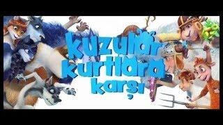 Kuzular Kurtlara Karşı Animasyon Filmi TR Dublaj İzle