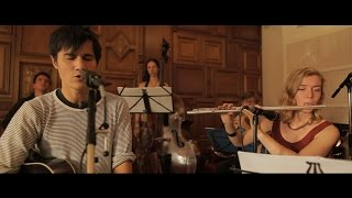 The Dodos feat. Stargaze Orchestra - Relief