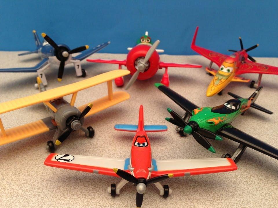 Airplane Cars  Movie