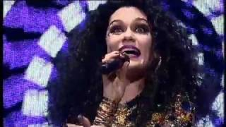 Jessie J - Who's Laughing Now 4/12/11