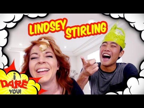 Thumbnail: I Dare You (ft. Lindsey Stirling)