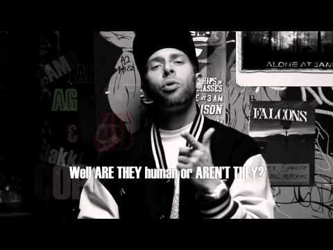 """Copywrite """"Mega Mega"""" feat MHz- Life and Times of Peter Nelson (Official Video)"""