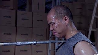 Последний боец Шаолиня   - Лучший приключенческий боевик за все время [Новый фильм HD]