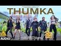 YO YO Honey Singh: Thumka Audio | Pagalpanti | Anil, John, Ileana, Arshad, Urvashi, Pulkit, Kriti