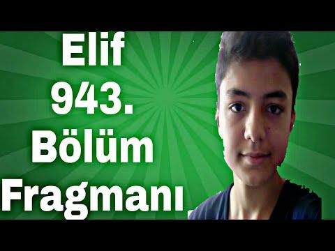 Elif Dizisi Yeni Sezon 943.Bölüm Fragmanı