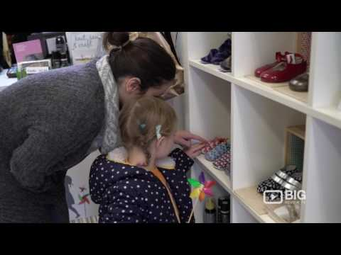 Windmill Shoe Store London for Children Shoes and Footwear
