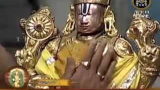 (Enthamathramuna and Brahma Kadigina Padamu) Tirumala Arjitha Vasanthotsavam