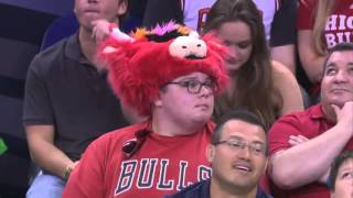 Chicago Bulls vs New Orleans Pelicans - April 11, 2016 - Video Dailymotion.mp4