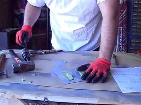 Spi epoxy primer & Ospho torture test
