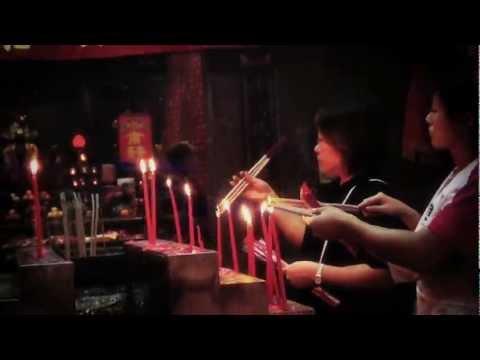 """七月 """"Qi Yue"""" (7th Month) Hungry Ghost Festival (Short Documentary)"""