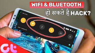 Always On Android WIFI and BLUETOOTH | HACK POSSIBLE?