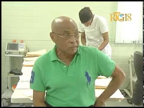 Force de défense d'Haïti /  La publication des résultats d'examens médicaux