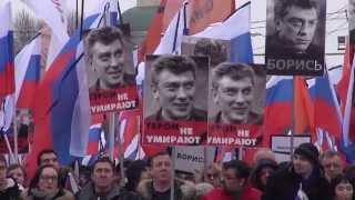 """Мой друг Борис Немцов"". Трейлер"