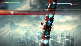 Gameplay Strider for PC