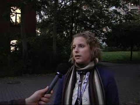 Popkomm 2007 - Susanne Sundfør