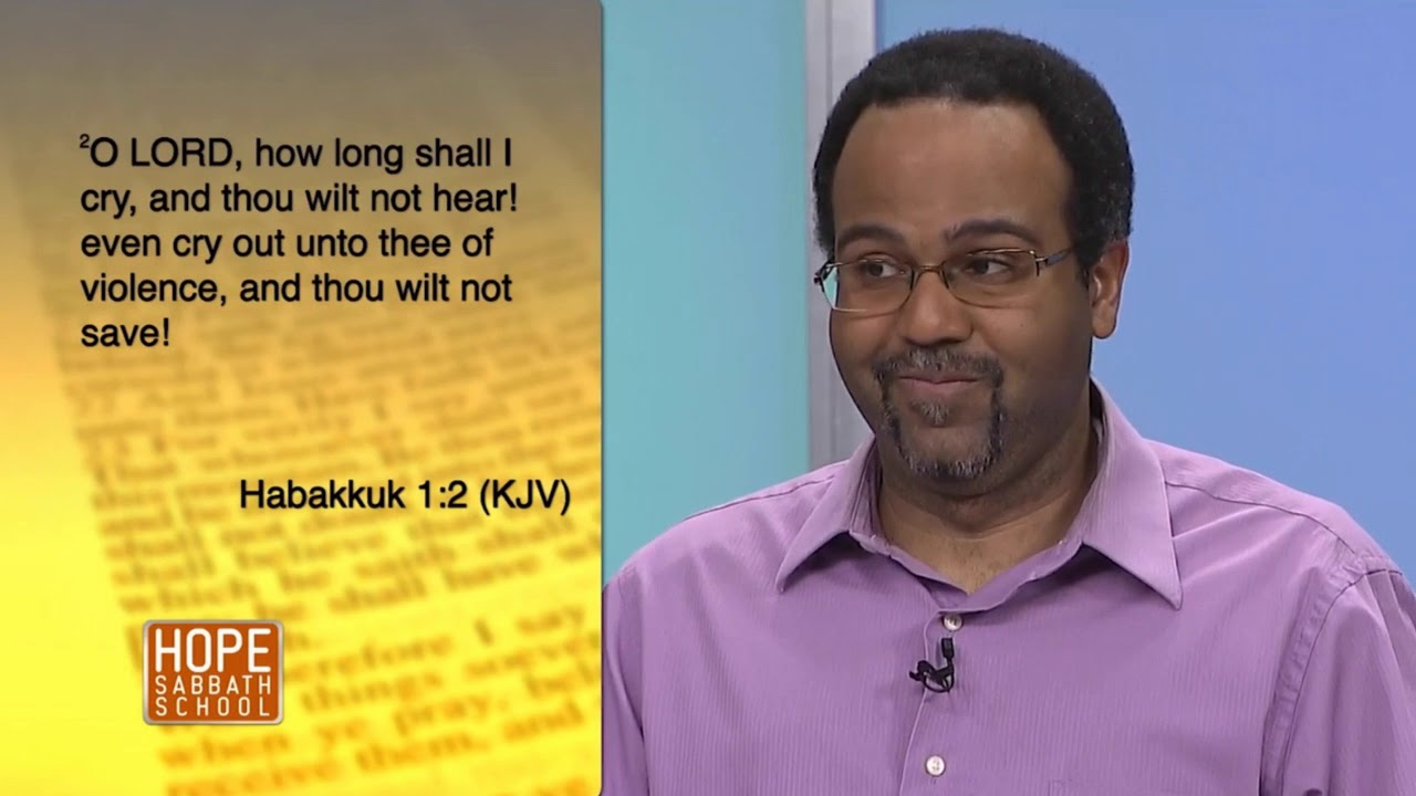 Hope Sabbath School Lesson 11 Living the Advent Hope