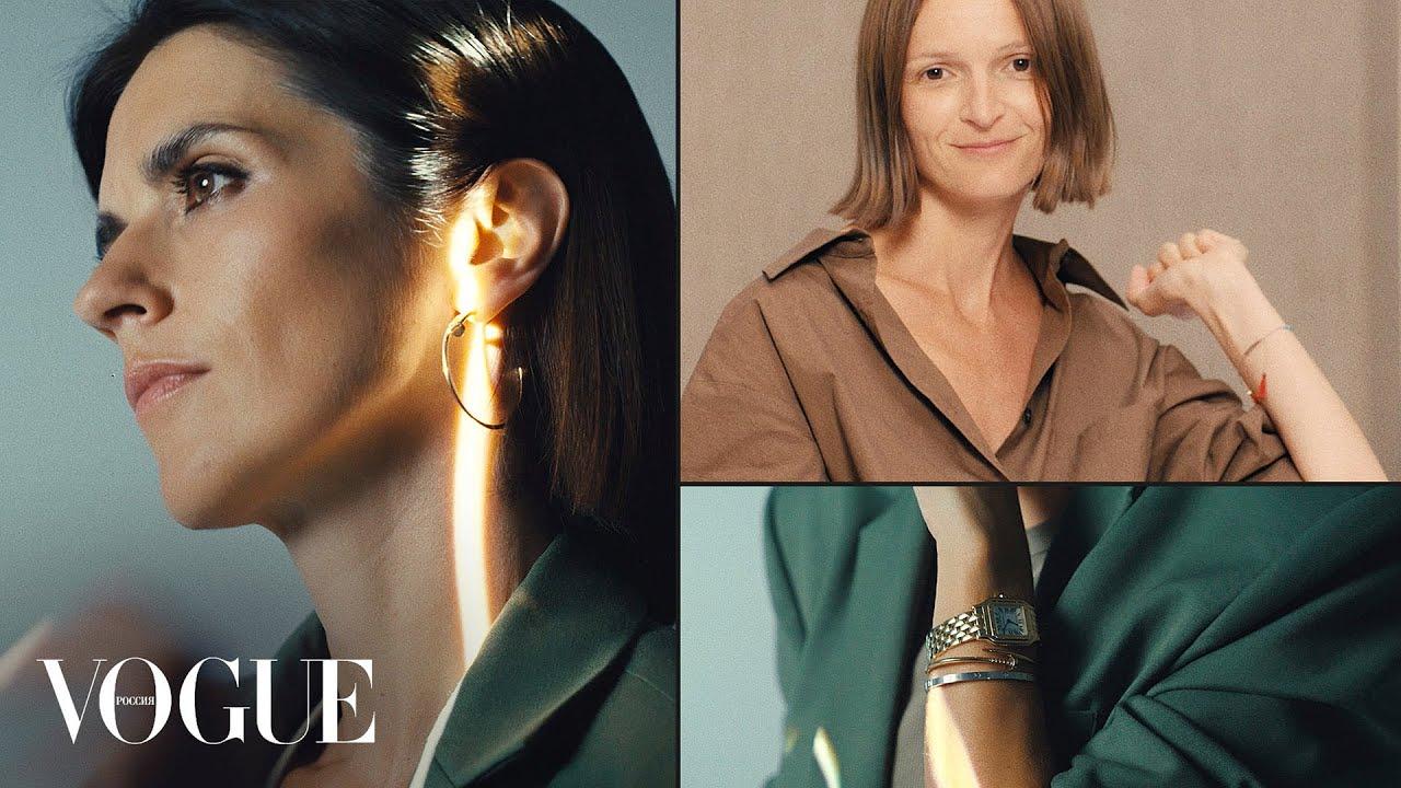 Что такое базовый ювелирный гардероб? | Vogue Россия