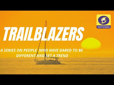 Trailblazers: An interview with B. V. Doshi - Pt. 01