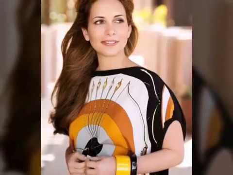 Princess Haya Bint Al Hussein Youtube