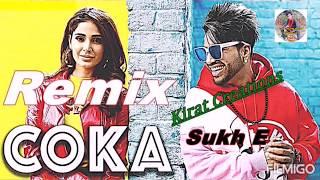 CoKa Full Dj Remix Song New 2019 // Dj Dharmendra Kumar