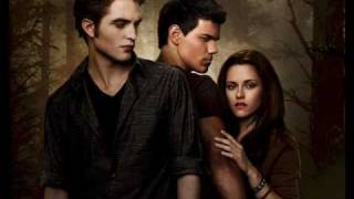 Death Cab For Cutie - Meet Me On The Equinox  New Moon Soundtrack