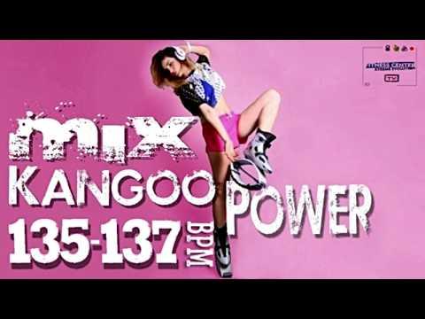 Música para Kangoo Jumps [Kangoo Power] 135 - 137 BPM (Electro-House) RMX 2018